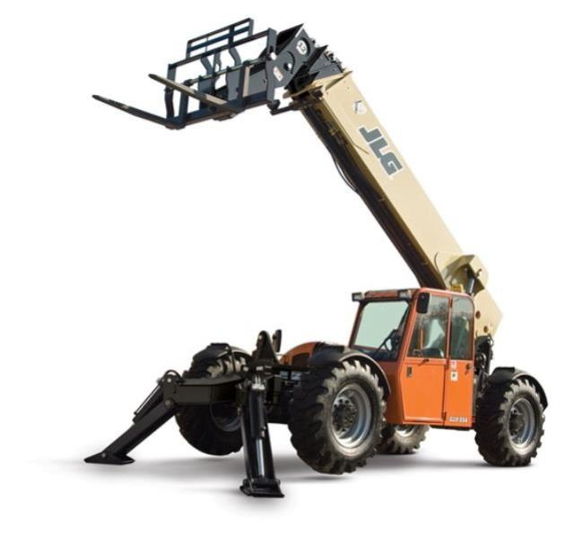 Where to find REACH FORKLIFT 12,000LB - 55 in Southern California