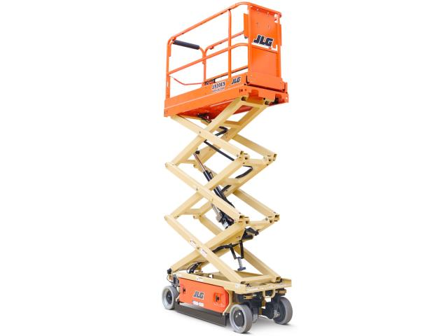Where to find ELECTRIC SCISSORLIFT 19 in Southern California