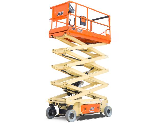 Where to find ELECTRIC SCISSORLIFT - 26 in Southern California