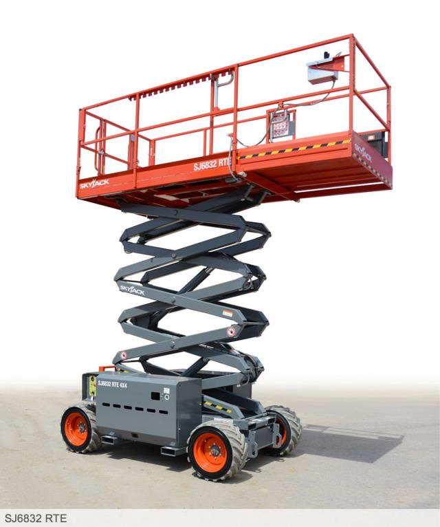 Where to find R T SCISSORLIFT - 32 in Southern California