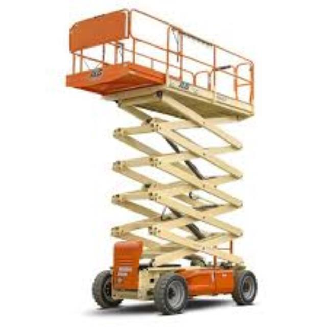 Where to find ELECTRIC SCISSORLIFT - 40 in Southern California