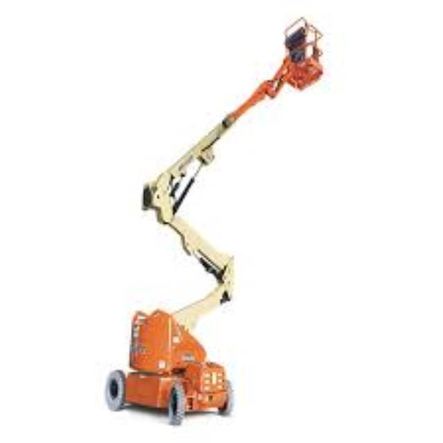 Where to find ELECTRIC ARTICULATED BOOMLIFT - 40 in Southern California
