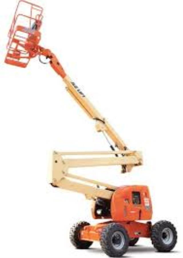 Where to find R T ARTICULATED BOOMLIFT - 45 in Southern California