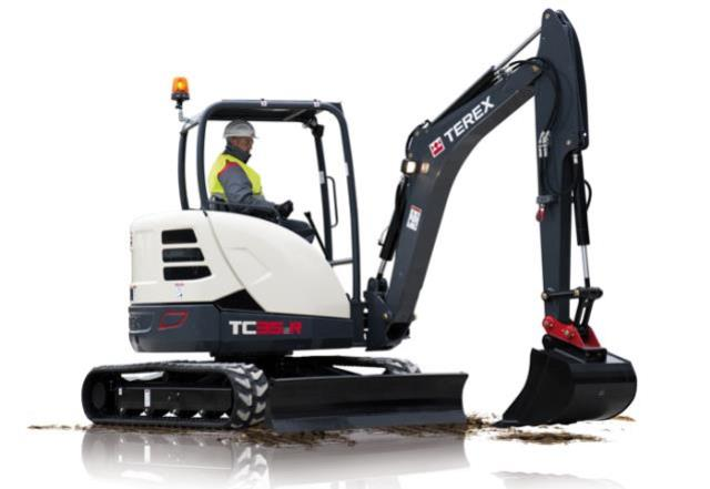 Where to find MINI EXCAVATOR in Southern California
